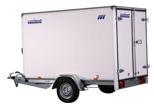 Cargotrailer